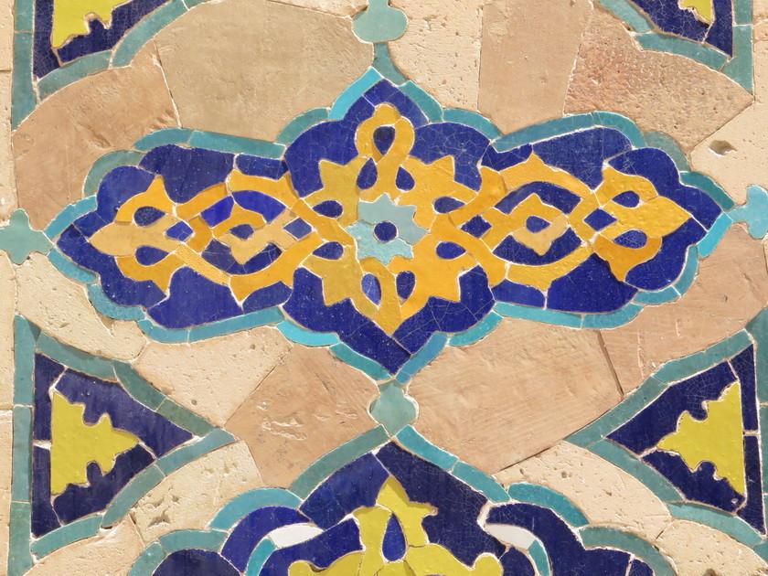 3 Mosaik
